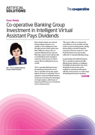The Co-operative Banking Group