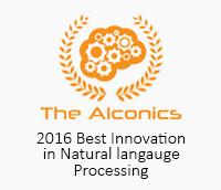 The AIconics 2016