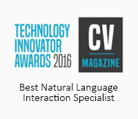 Best Natural Language Interaction Specialist