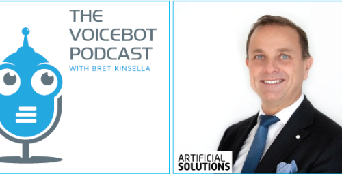 Per Ottosson shares thoughts on CAI Podcast