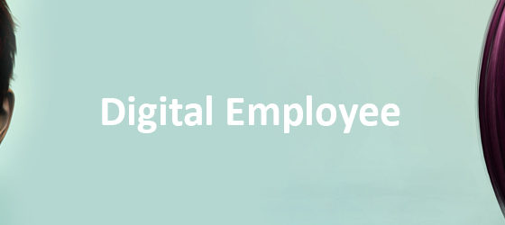 Digital Employee