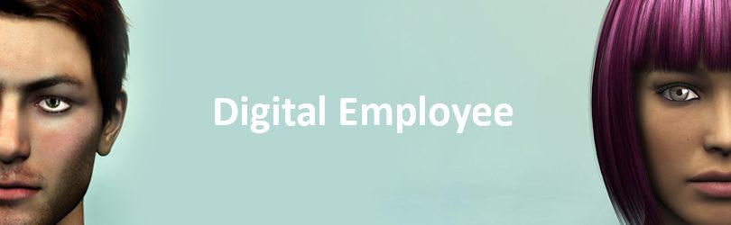 Digital Employee