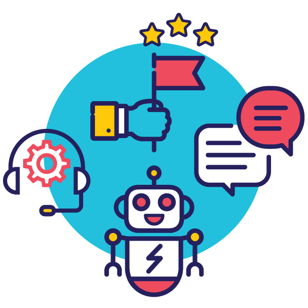 Customer experience ai chatbots