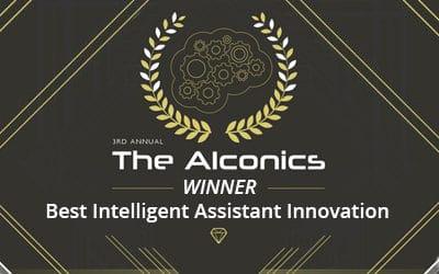 aiconics-winner