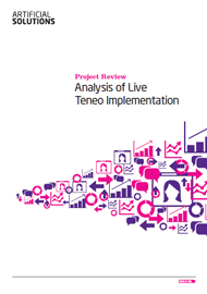 Project Review Analysis of Live Teneo Implementation