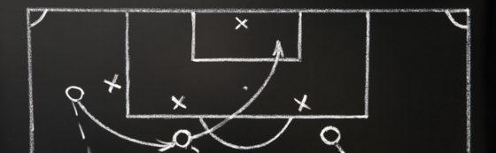artificial intelligence football