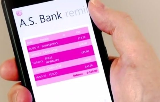 banking-app-teneo