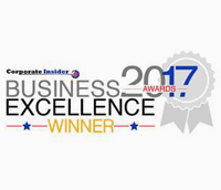 2017 Corporate Insider Business Excellence