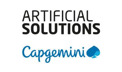 Capgemini Artificial Solutions Partner