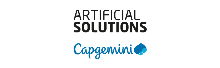 Capgemini Artificial Solutions Partner