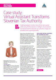 Slovenian Tax Authority