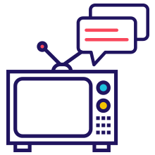 Conversational AI Connector - Custom Smart TV App
