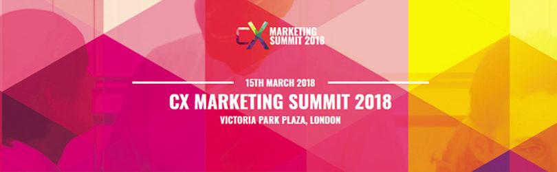 cx-marketing-summit