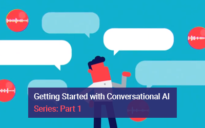 Conversational AI getting started