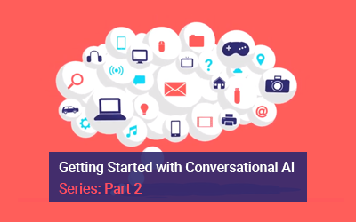 Conversational AI stage 2