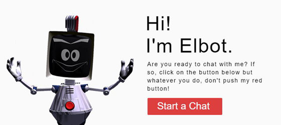introducing elbot