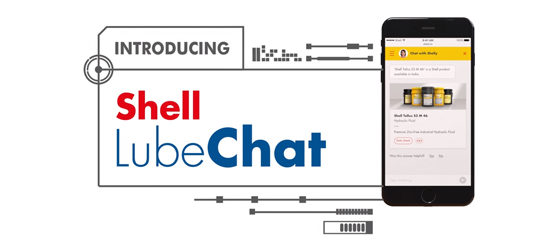 shell-lube-chat