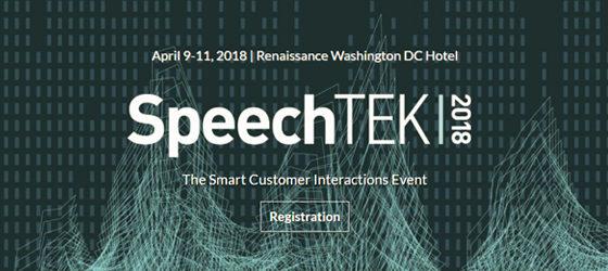 speechtek-2018