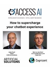 How to Supercharge Your Chatbot Experience